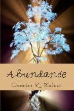 Abundance: Allowing the Universe to Manifest Your Desires (cover)