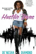 Hustlin Divas (Cover)