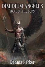 Dimidium Angelus: Bane of the Gods (cover)