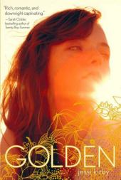 Golden (cover)