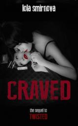 Craved (cover)