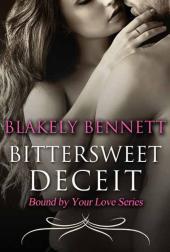 Bittersweet Deceit (cover)