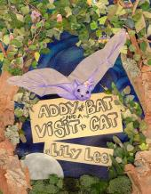 Addy the Bat and a Visit to Cat (cover)