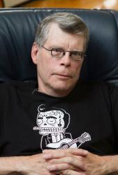 Stephen King (Author)