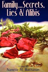 Family Secrets, Lies & Alibis (cover)