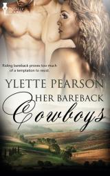 Her Bareback Cowboys