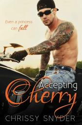 Accepting Cherry (book cover)