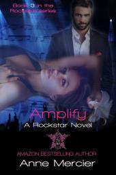 Amplify (Rockstar) (Volume 3) (cover)