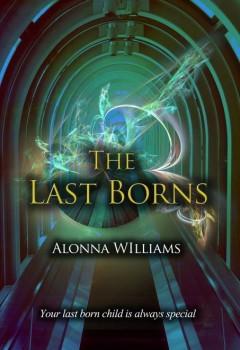 The Last Borns (cover)