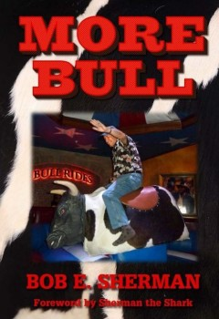 More Bull (cover)