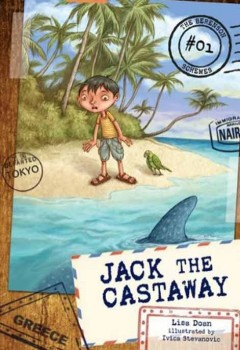 Jack and the Wild Life ( Berenson Schemes #2 ) (cover)