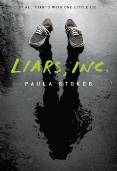 Liars, Inc. (cover)
