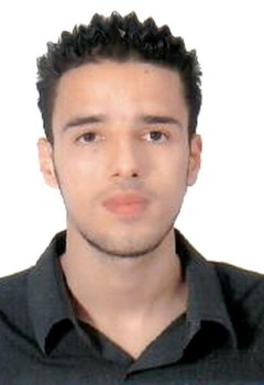 Abdallaoui Maan Mour (Author)