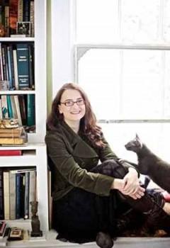 Angela Quarles (Author)