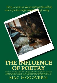 The Influence Of Poetry (cover)