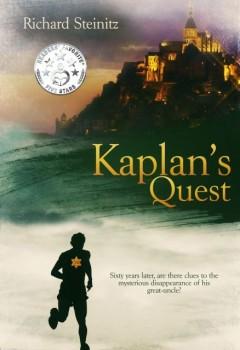 Kaplan's Quest (cover)