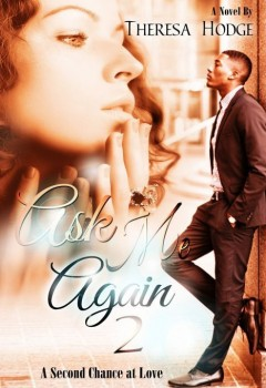 Ask Me Again 2 (cover)