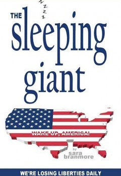 The Sleeping Giant (cover)