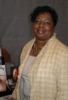 Nanette M. Buchanan (Author)