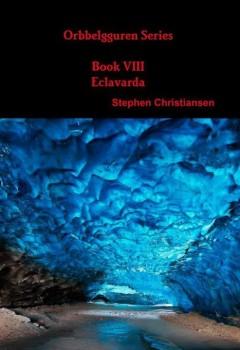 Orbbelgguren Series: Book VIII Eclavarda (cover)