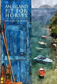 An island fit for horses (cover)