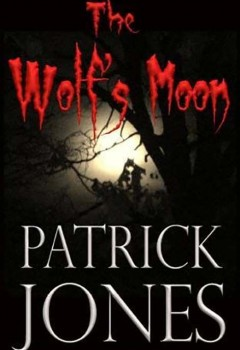 The Wolf's Moon (cover)