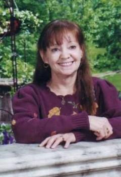 Carol Marrs Phipps (Author)