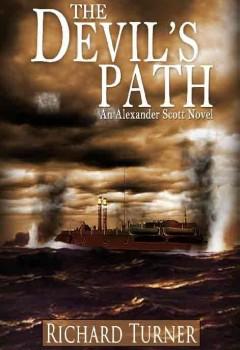 The Devil's Path (cover)