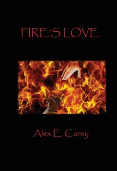 Fire's Love (cover)