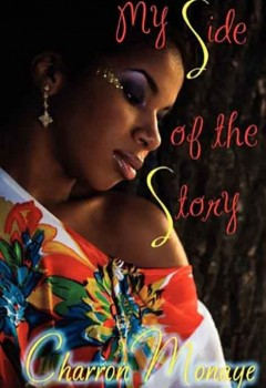 My Side of the Story (cover)