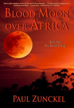 Blood Moon over Africa (book cover)