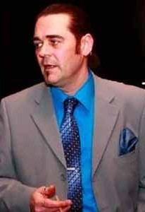 J.B. Galui (Author)