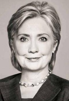 Hillary Rodham Clinton (Author)
