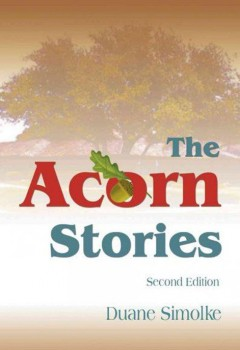 The Acorn Stories: Second Edition (Cover)