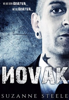 Novak (cover)