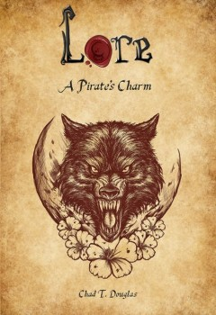 Lore: A Pirate's Charm (cover)