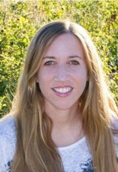 Paula Stokes (Author)