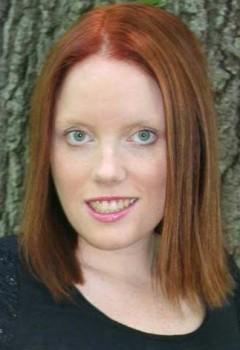Gracie Wilson (Author)