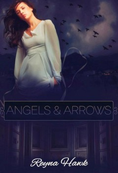 Angels & Arrows (cover)
