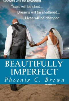 Beautifully Imperfect (cover)