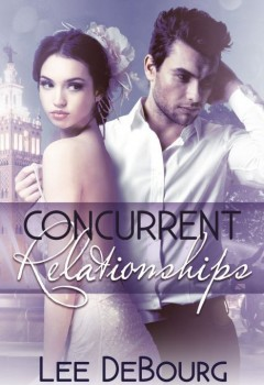 Concurrent Relationships (cover)