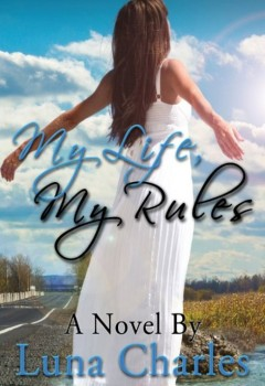 My Life, My Rules (Cover)