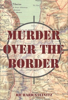 Murder Over the Border (cover)