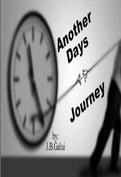 Another Days Journey (cover)