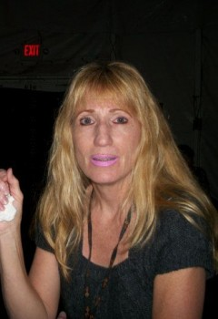Patricia Ann Yager Delagrange (Author)