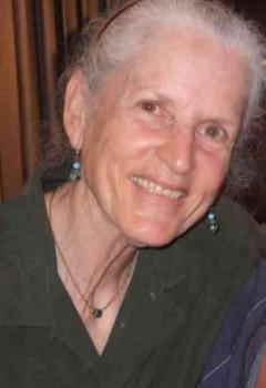 Paulette Mahurin (Author)