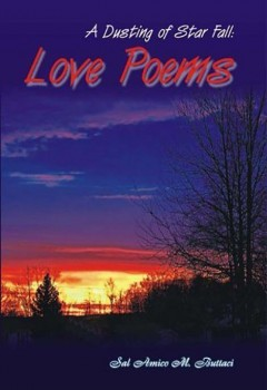 A Dusting of Star Fall: Love Poems (cover)