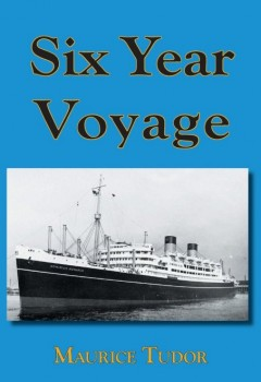 Six Year Voyage (cover)