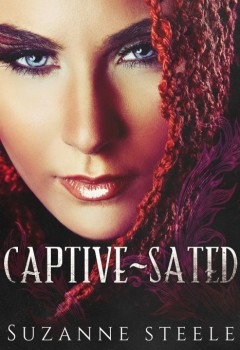 Captive-Sated (cover)