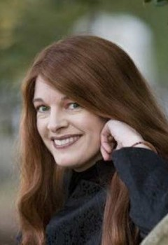 Kim Harrison (Author)